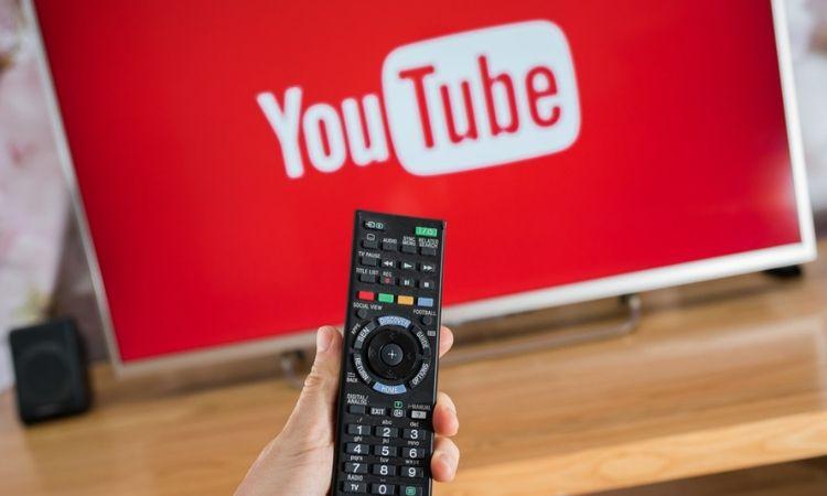 campañas de YouTube en televisión