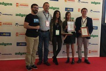 historia de los ecommerce awards