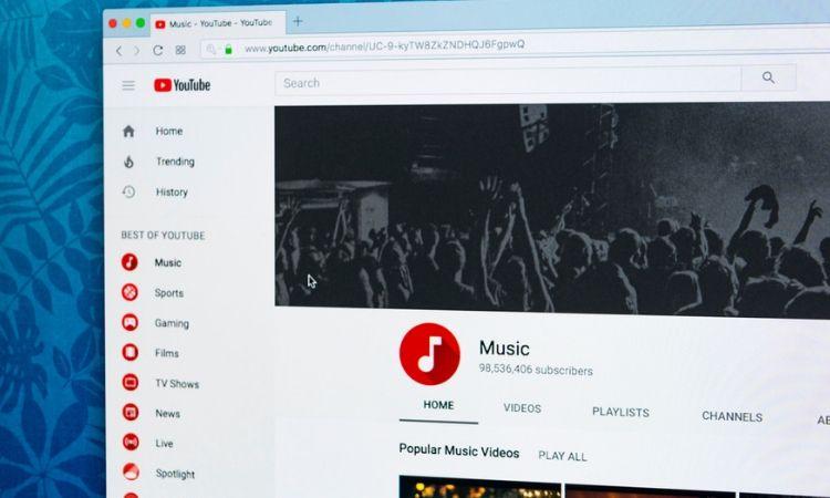 YouTube y Eventbrite se alían para vender entradas a través de vídeos musicales