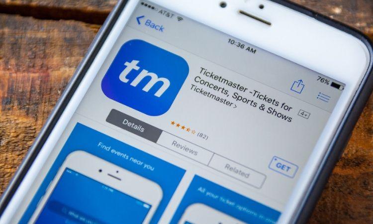 Ticketmaster usará tecnología blockchain para protegerte contra el fraude de boletos