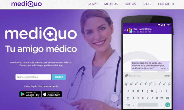 mediquo-home