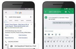 Google actualiza los click to message ads para ayudarte a medir las conversiones