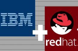Por qué IBM va a invertir 34.000 MM$ en la compra de Red Hat