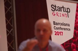 startup-grind barcelona 2018