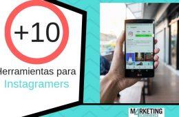 +10 herramientas para Instagramers que deberías probar ya (2018)
