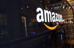 Amazon sigue los pasos de Aliexpress y abre su primera pop up store en Madrid