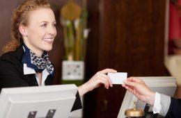 pagos en el sector hotelero