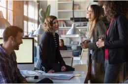 Zona from Facebook: la red social abre un local en Madrid para promover la sociedad digital