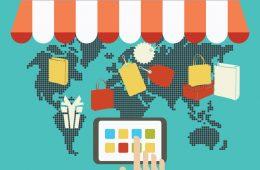 marketplaces mundo