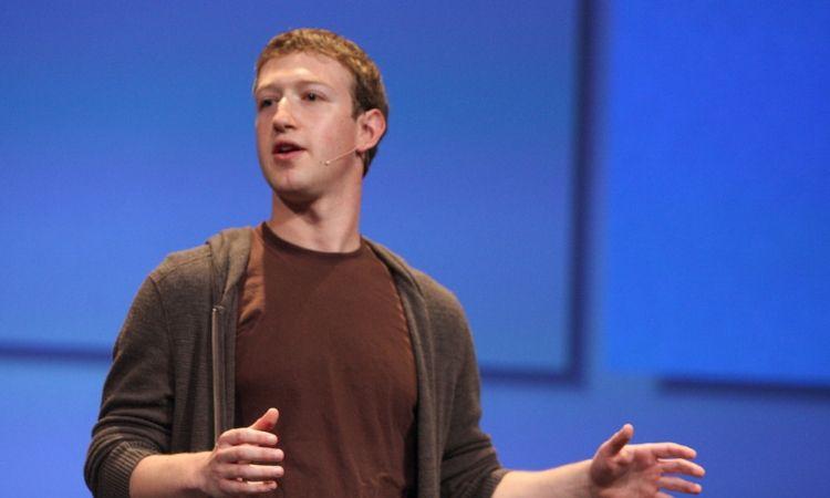 Zuckerberg anuncia un cambio del algoritmo de Facebook para luchar contra el clickbaiting