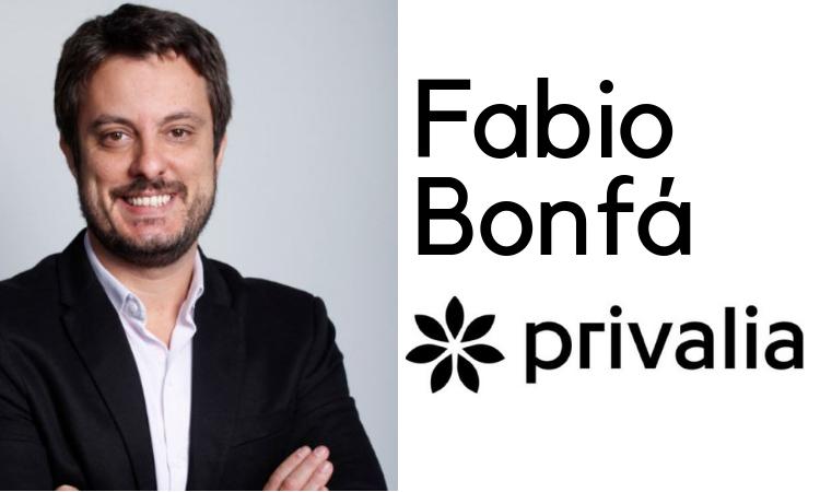 Fabio bonfá privalia