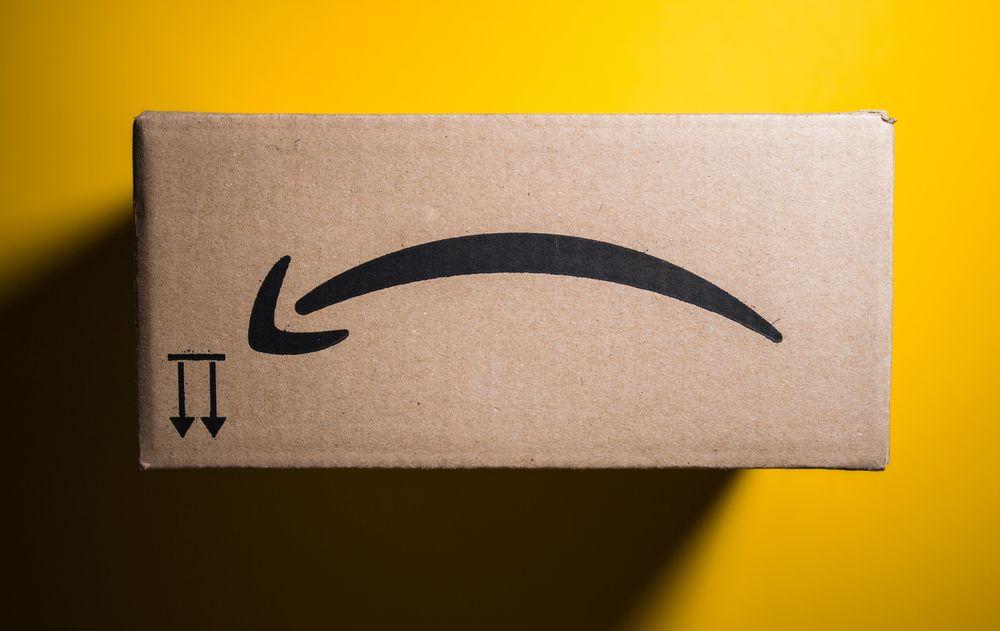 Amazon la lía justo antes del BlackFriday y filtra los nombres y correos electrónicos de sus clientes