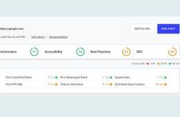 Google lanza web.dev, un portal para ayudar a los desarrolladores a crear webs más eficientes