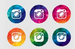Los vídeos generan un 21,2% más de interacciones en Instagram que las imágenes (Quintly, 2018)