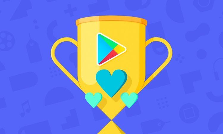 Top apps: las mejores aplicaciones de 2018 según Google