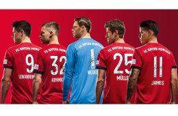 Amazon ficha al Bayern de Munich y sigue creciendo en el fútbol europeo