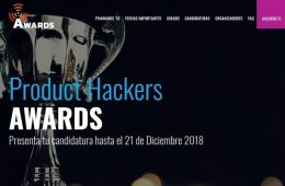 product hackers awards