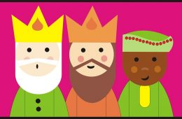 app reyes magos