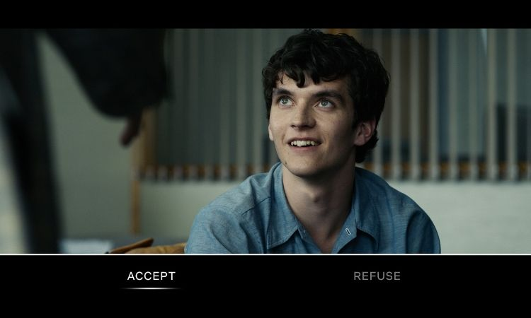 Bandersnatch (Black Mirror): el futuro de las series