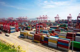 El gran plan logístico chino: 150 nuevos centros de alta capacidad para satisfacer una demanda online de 1,5 billones de euros