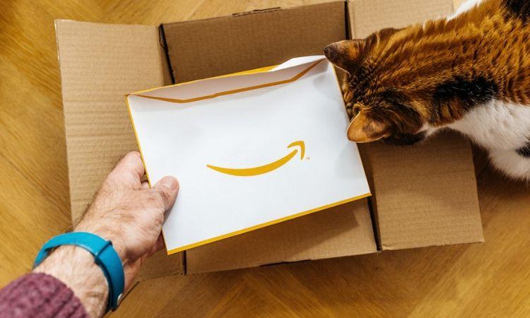 Enviar muestras gratuitas en función de tus preferencias: la nueva idea de Amazon para que compres... más