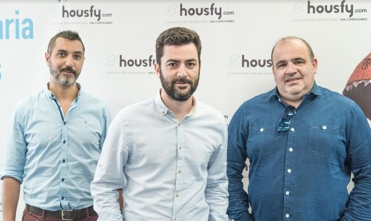 housfy equipo