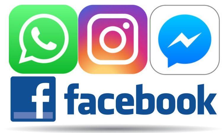 Facebook comienza la fusión: se unificarán WhatsApp, Instagram y Messenger en un único servicio