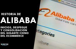 historia de alibaba