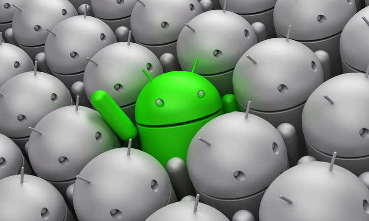 android vitals