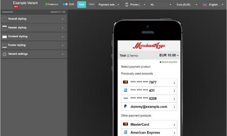 My Checkout de Ingenico: una solución para revolucionar el proceso de pago en tu eCommerce