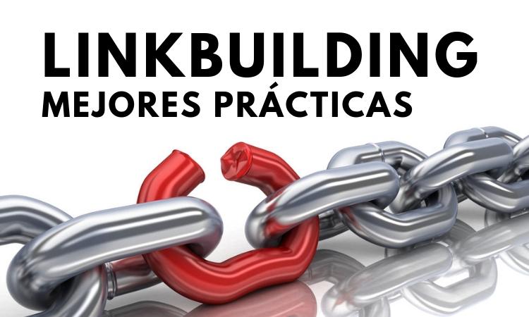 mejores prácticas en linkbuilding 2019