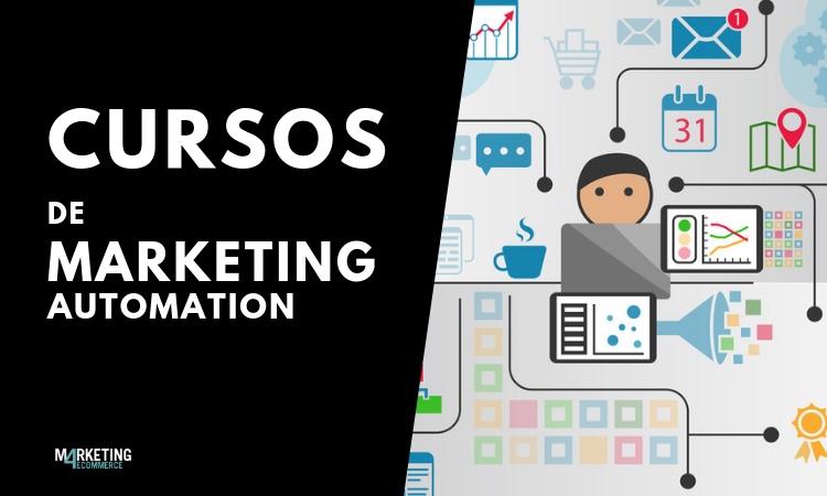 cursos de marketing automation