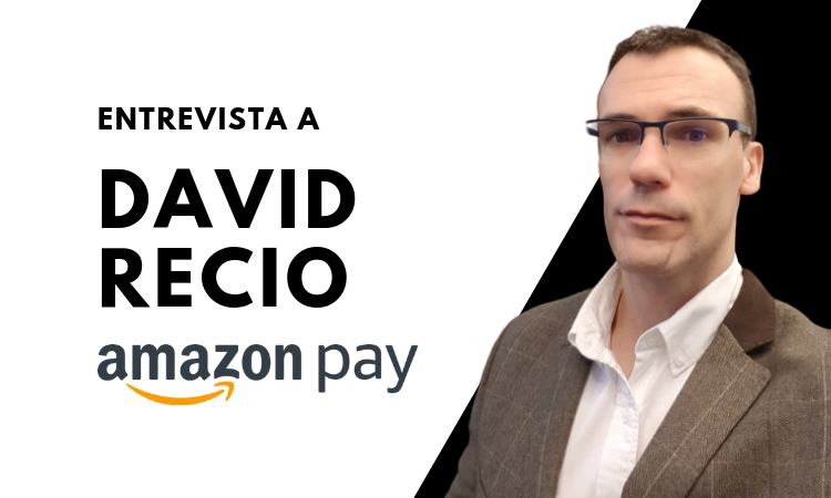DAVID RECIO AMAZON PAY