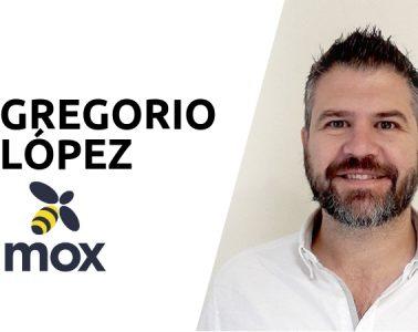 gregorio lópez MOX