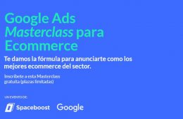spaceboost masterclass google ads