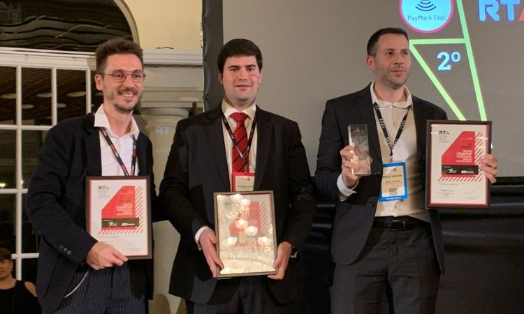 Zeus, ganador de los Retail Tech Awards 2019 a la mejor startup de tecnología para marketing e eCommerce