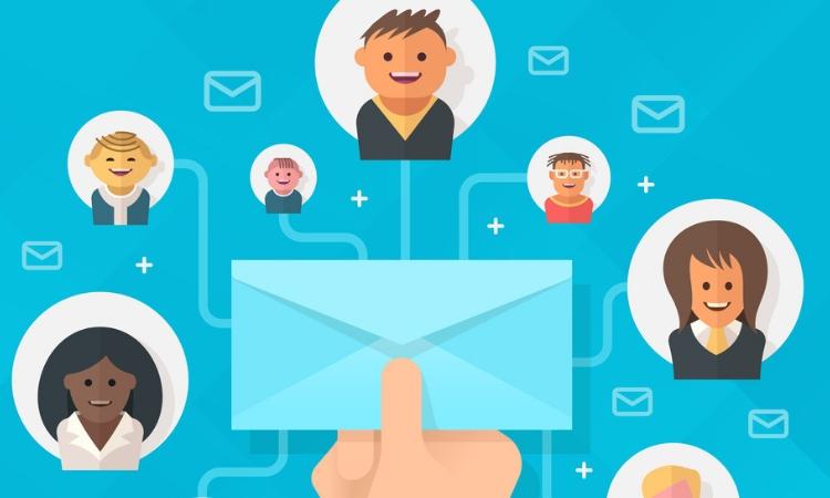 email marketing del futuro