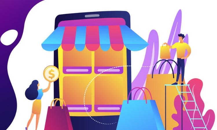 Los marketplaces en España