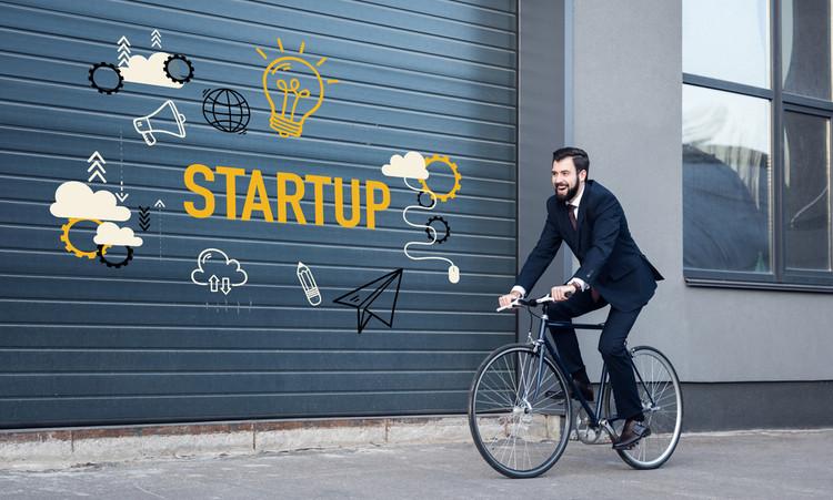 startup emprendedor