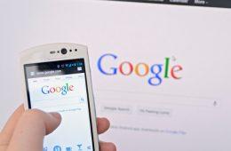 La última actualización del algoritmo de Google provoca caídas en la visibilidad de hasta el 40% respecto a agosto