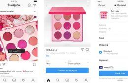 Comprar en Instagram... sin salir de Instagram: así es el nuevo checkout que ya están probando Adidas y Nike