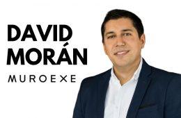 DAVID MORÁN MUROEXE