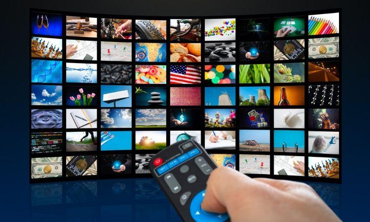 La televisión, el principal canal publicitario para los eCommerce españoles (2019)