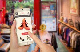 Un tercio de las ventas online en EEUU este año llegará desde el móvil