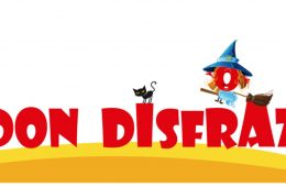 Logo de Don Disfraz