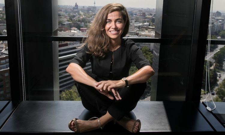 Susana Voces, ex Directora General de eBay España, nueva vicepresidenta global de restaurantes en Deliveroo