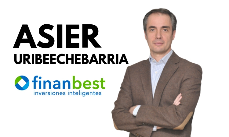ASIER URIBEECHEBARRIA