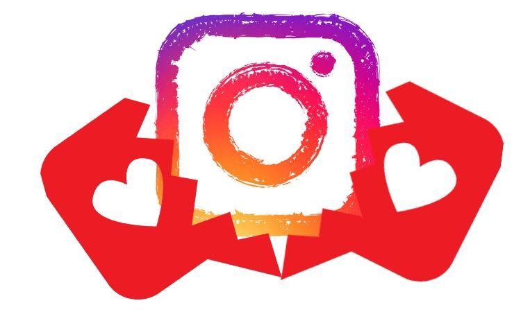 Resultado de imagen para likes on instagram
