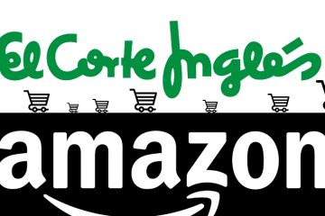 el corte ingles vs amazon