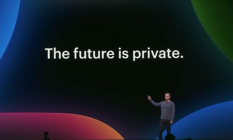 F8 2019: el nuevo Facebook estará centrado en la privacidad